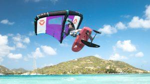 Duotone wing foil SLICK 2021