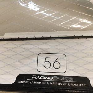 Loftsails Racingblade 5,6 2019
