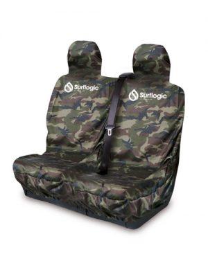 Surflogic Car Seat Double