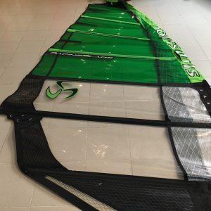 Loftsails Racingblade 5,0 2021 0-Line