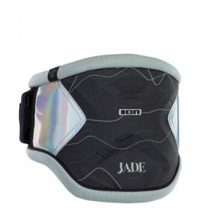 ION Surf Waist Harness Jade Silver