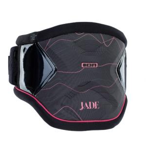 ION Surf Waist Harness Jade 6 Black