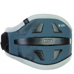 ION Surf Waist Harness Icon 9 Steel Blue