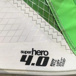 Northsails Super Hero 4,0 2018