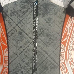 Starboard Isonic Carbon 97 2013