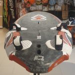 Starboard Isonic Carbon 117 2013